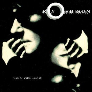 Roy Orbison Mystery Girl Album Cover