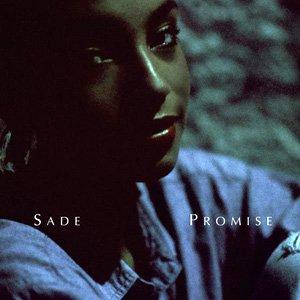 Sade Promise Album Cover