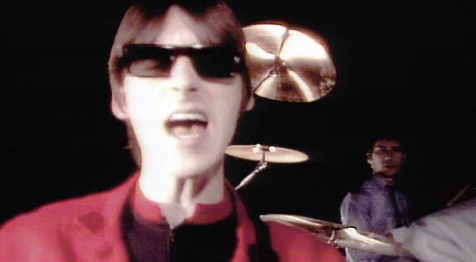 The Jam - Precious - Official Music Video
