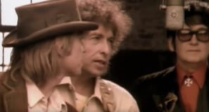 The Traveling Wilburys - Handle With Care - Official Music Video