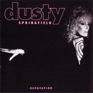 Dusty Springfield Reputation Album Cover