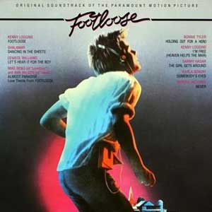 Footloose Original Soundtrack Cover