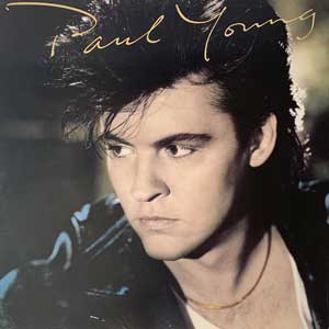 Paul Young The Secret Of Association album cover