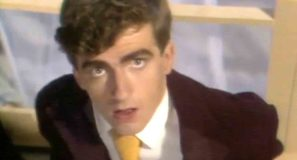 Split Enz - I Got You - Official Music Video