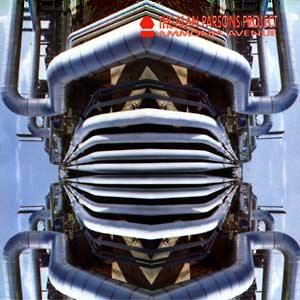 The Alan Parsons Project Ammonia Avenue
