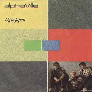 alphaville big in japan single cover