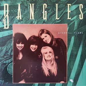Bangles Eternal Flame Single Cover