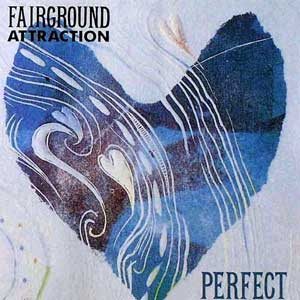 Fairground Attraction Perfect Single Cover