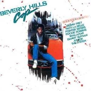 Beverly Hills Cop Soundtrack Album
