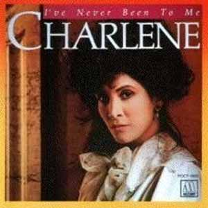 Charlene I've Never Been To Me Single Cover
