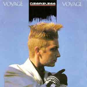 Desireless Voyage Voyage Single Cover