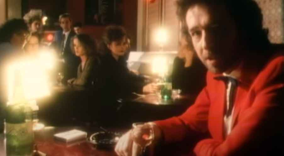 After The Fire - Der Kommissar - Official Music Video