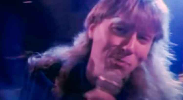 Def Leppard - Hysteria - Official Music Video