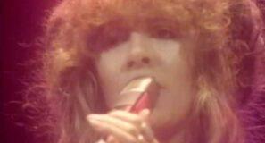 Fleetwood Mac - Sara - Official Music Video