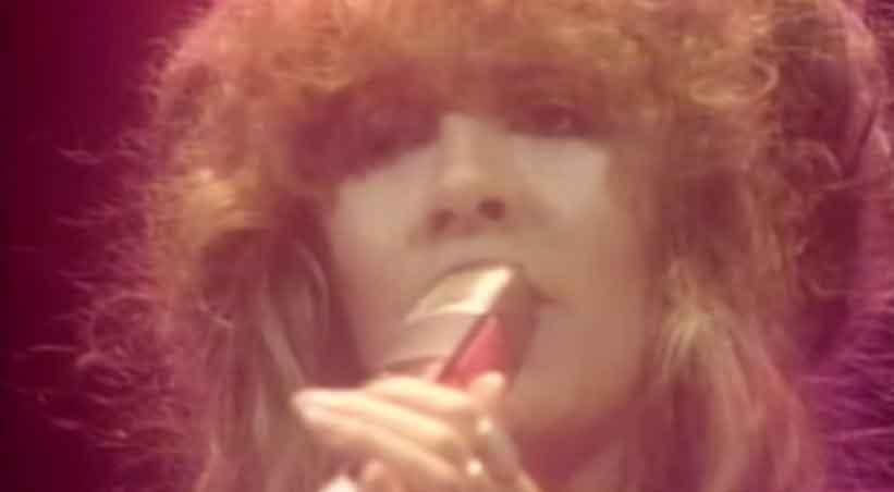 Fleetwood Mac - Sara - Official Music Video
