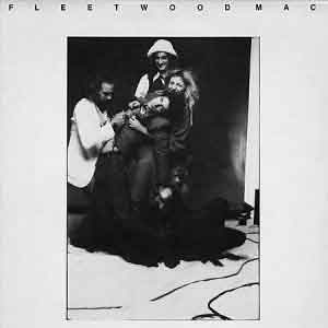 Fleetwood Mac - Sara - Single Cover