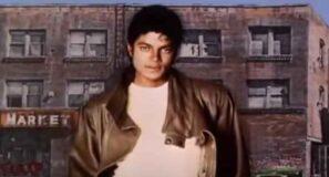 Michael Jackson - Human Nature - Music Video