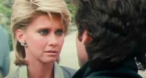 Olivia Newton-John - Twist of Fate - Official Music Video