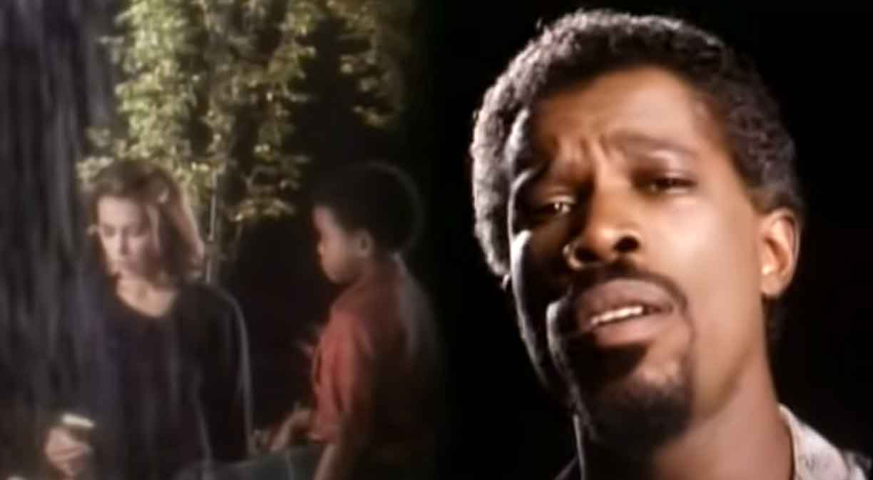 Billy Ocean - Love Is Forever - Official Music Video