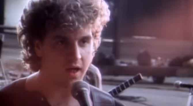 Chicago - Will You Still Love Me? - Official Music Video