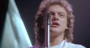 Foreigner - That Was Yesterday - Official Music Video