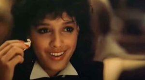 Helen St. John - Love Theme from Flashdance