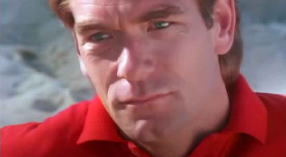 Huey Lewis And The News - If This Is It - Official Music Video