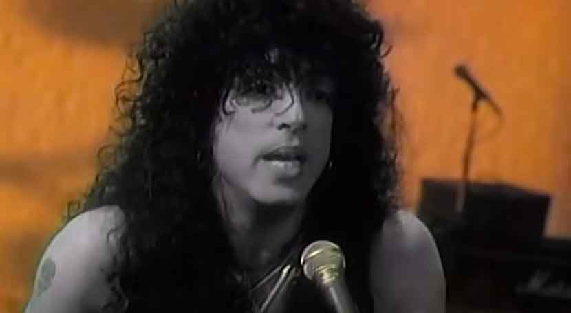 Kiss - Forever - Official Music Video