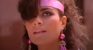 Lisa Lisa & Cult Jam with Full Force - I Wonder If I Take You Home - Official Music Video