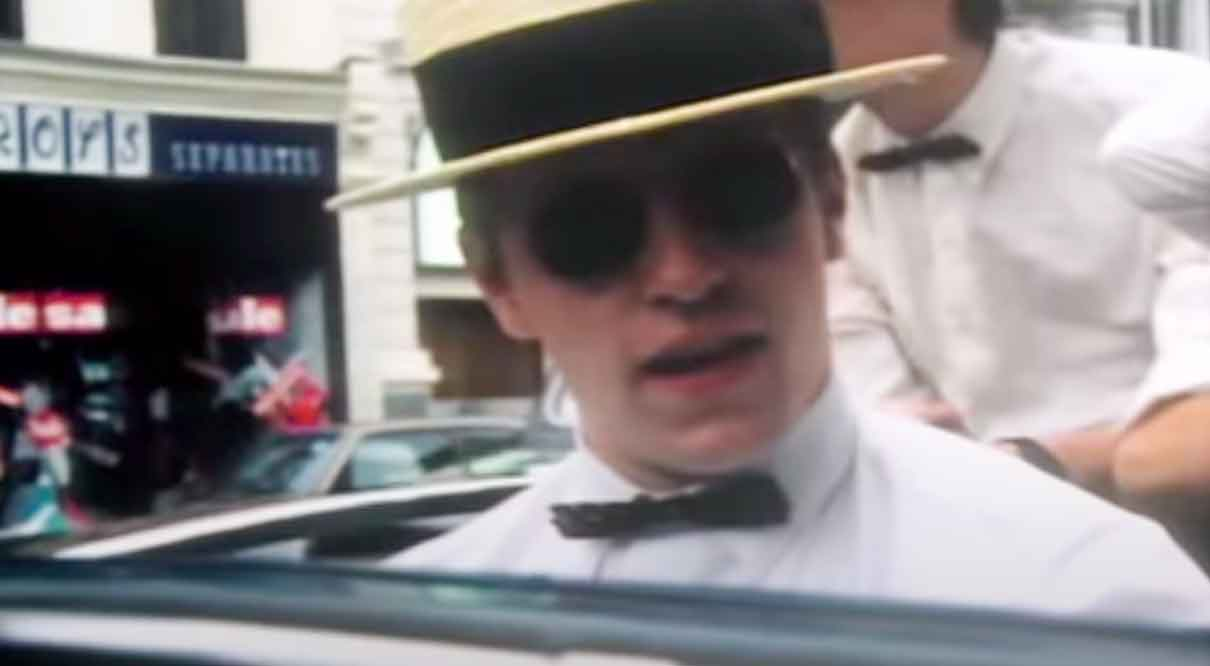 Madness - Driving in My Car - Official Music Video