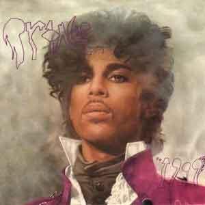 Prince 1999 Single Cover