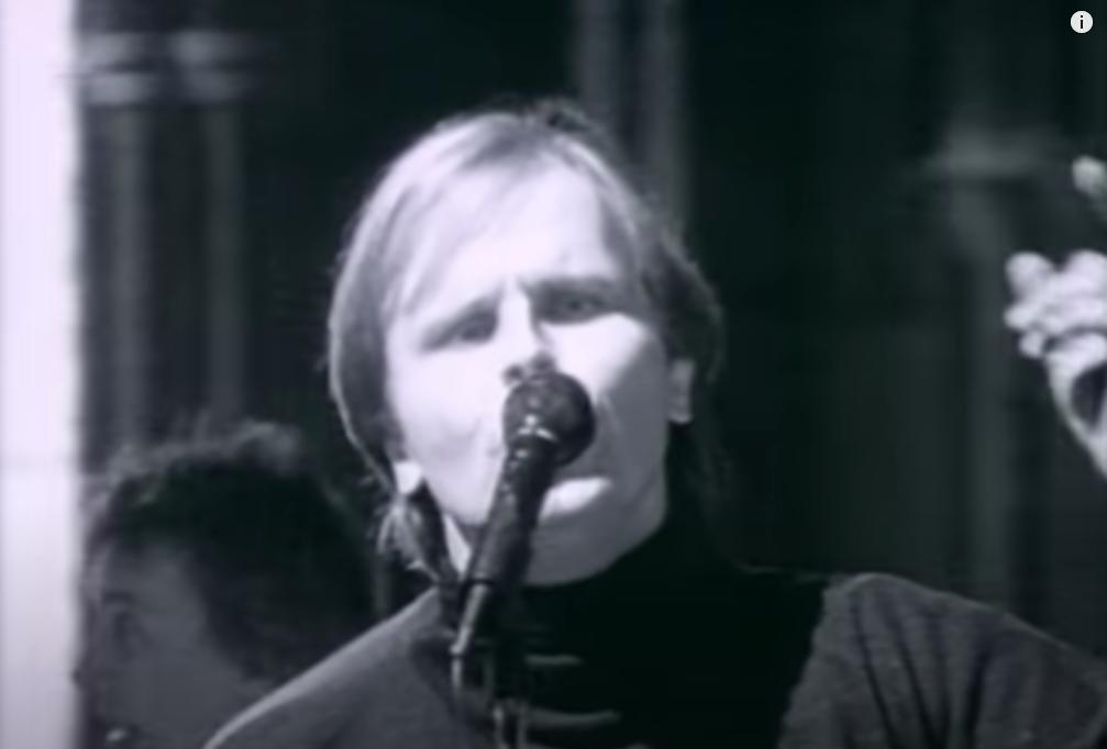 Herbert Grönemeyer - Was Soll Das - Official Music Video
