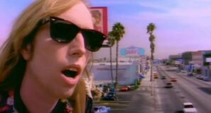 Tom Petty - Free Fallin' - Official Music Video