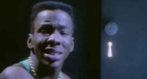 Bobby Brown - Girl Next Door - Official Music Video