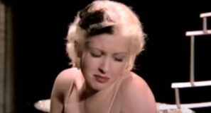 Cyndi Lauper - My First Night Without You - Official Music Video