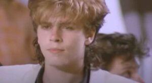 Duran Duran - Lonely In Your Nightmare