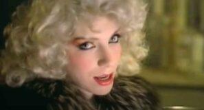 Eurythmics - Love Is A Stranger - Official Music Video