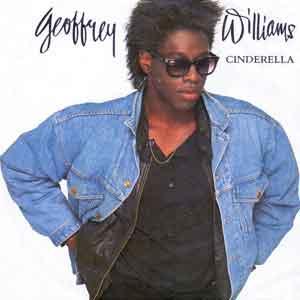 Geoffrey Williams - Cinderella - Single Cover