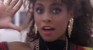J.J. Fad - Supersonic - Official Music Video