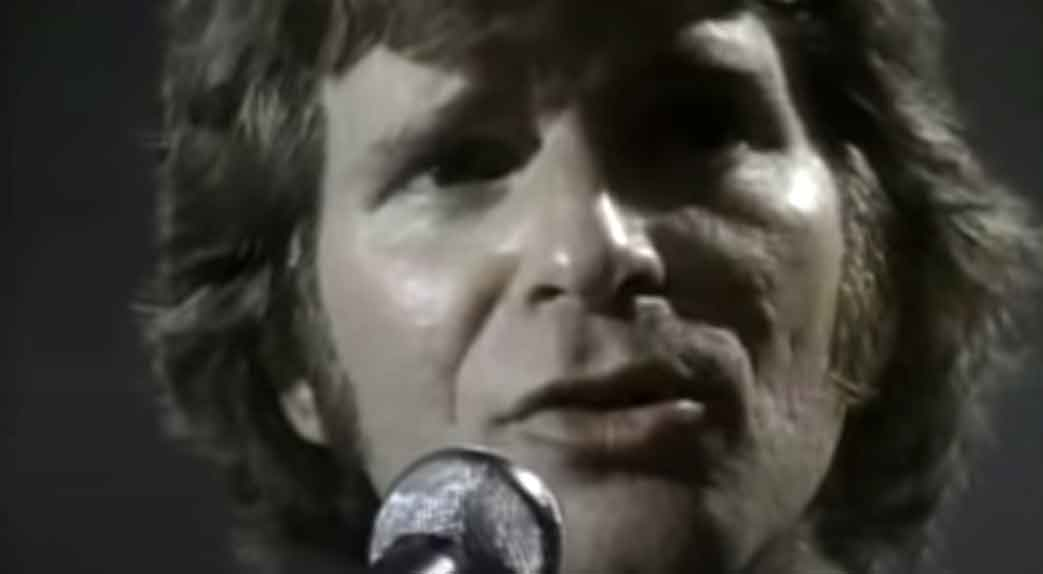 John Fogerty - Rock And Roll Girls - Official Music Video