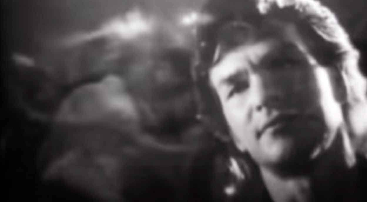 Patrick Swayze feat. Wendy Fraser - She's Like The Wind - Official Music Video