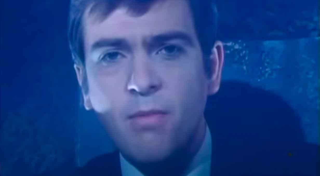 Peter Gabriel - Shock The Monkey - Official Music Video