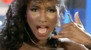 Sinitta - Cross My Broken Heart