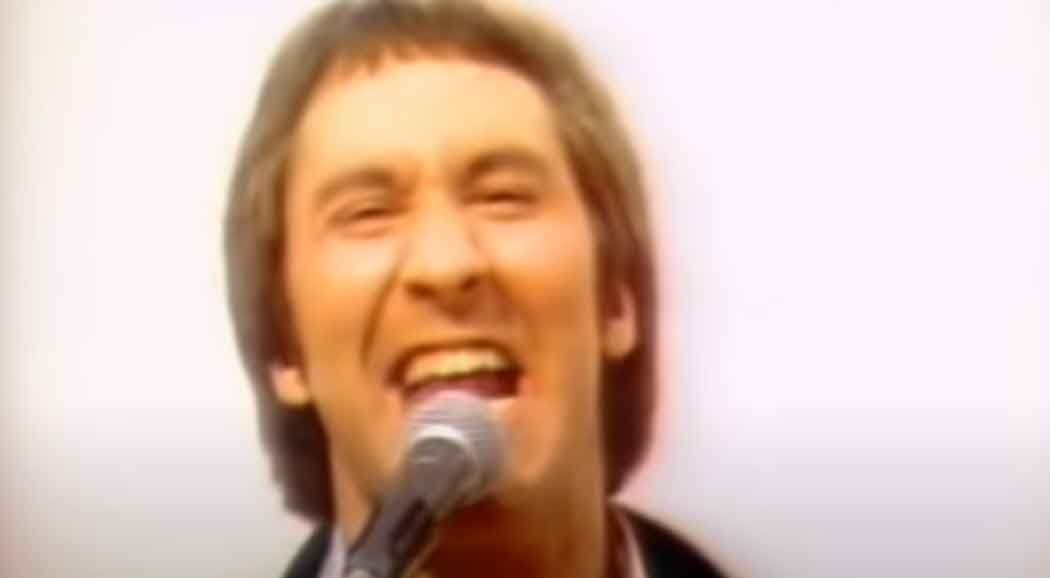 The Knack - My Sharona - Official Music Video