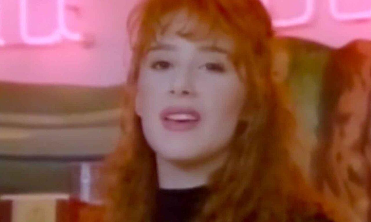 Tiffany - Radio Romance - Official Music Video