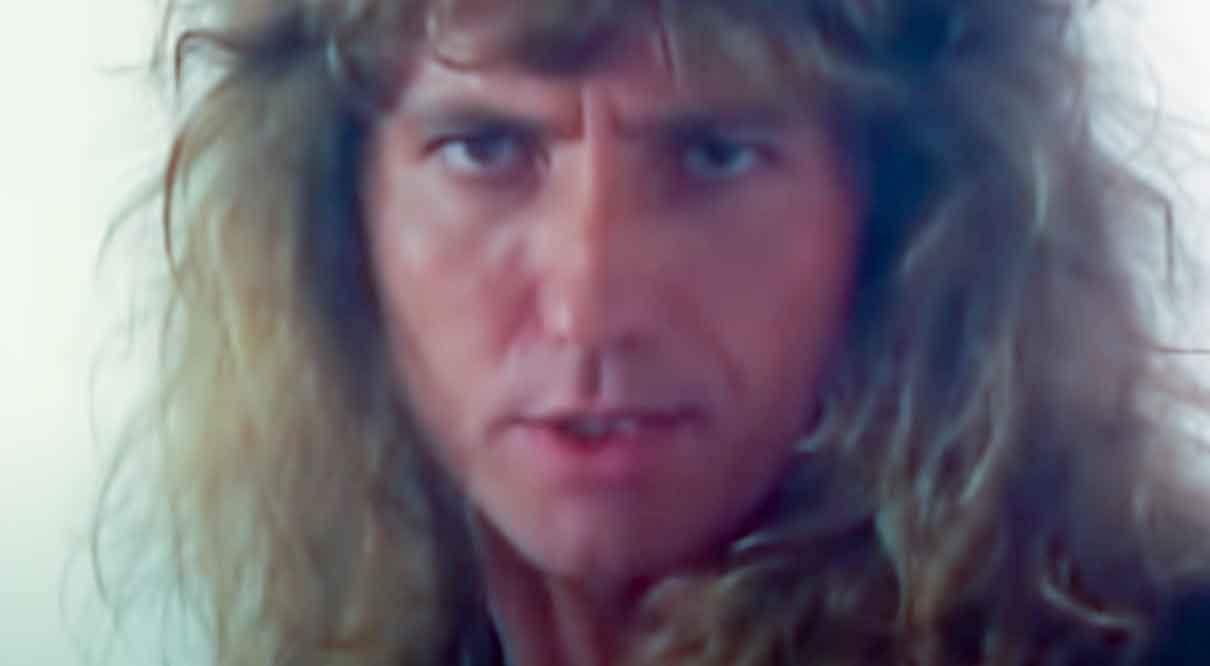 Whitesnake - Still of the Night - Official Music Video