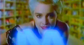 Madonna - Spotlight - Official Music Video
