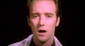Midge Ure - If I Was - Official Music Video