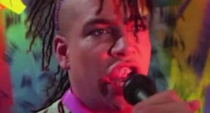 Faith No More - We Care a Lot - Official Music Video