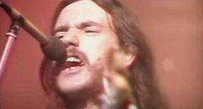Motörhead – Ace Of Spades - Official Music Video